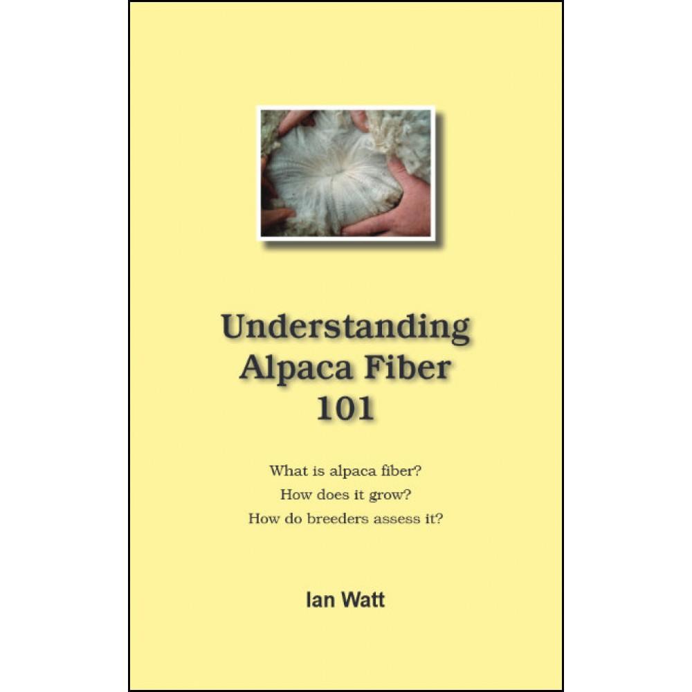 Understanding Alpaca Fiber 101