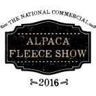 Alpaca Fleece Show